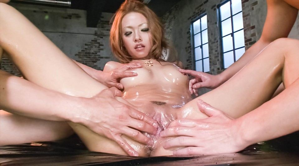 Asian doll keito get banged hard until double shots of jizz come out 1
